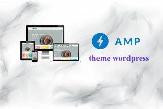 Chia sẻ 10 AMP wordpress theme đẹp
