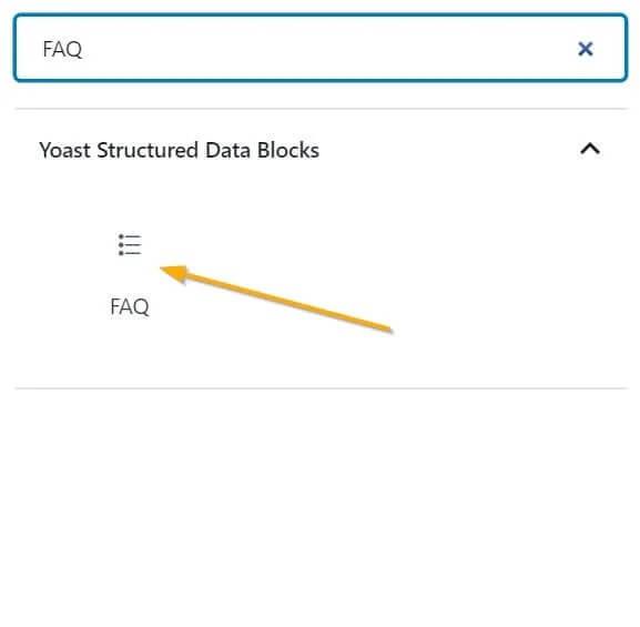 Seo Yoast  FAQ