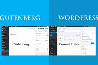 Trình soạn thảo gutenberg là gì? Hướng dẫn dùng gutenberg WordPress 5.0 trở lên