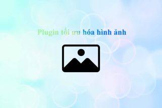 plugin tối ưu hóa hình ảnh wordpress tự động