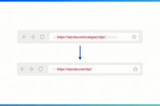 Xóa category trong url wordpress (Loại bỏ 100%)