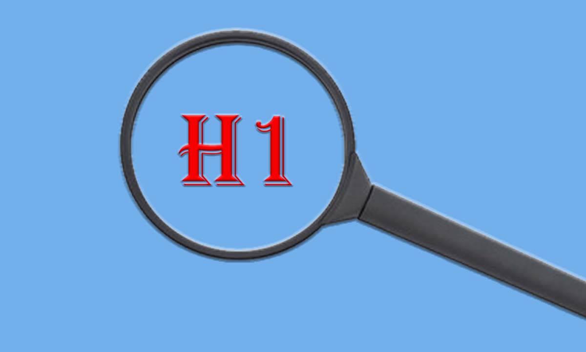 Chèn thẻ h1 trong wordpress
