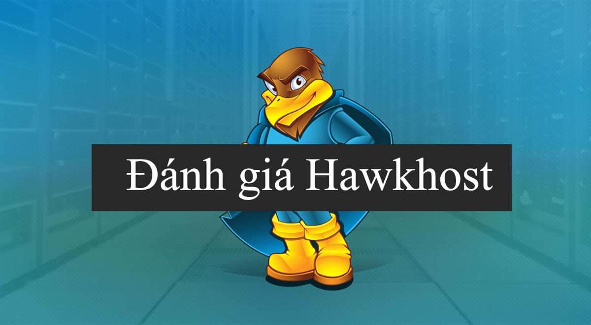 Đánh giá Hawkhost