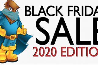 Hawk Host giảm giá Black Friday tới 70%, có coupon trọn đời