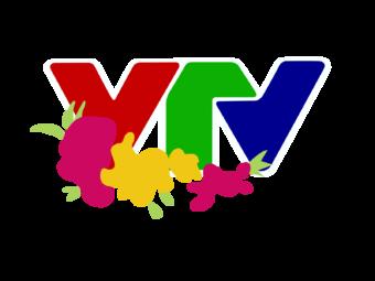 Logo Tết VTV
